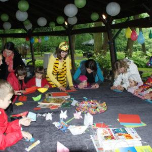 dzien przedszkolaka imprezy dla dzieci atrakcje iki studio 300x300