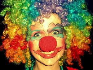 klaun atrakcje imprezy dla dzieci 1 300x225
