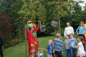 urodziny dla dzieci imprezy dla dzieci atrakcje 300x199