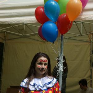 balony z helem imprezy dla dzieci atrakcja iki studio 1 300x300