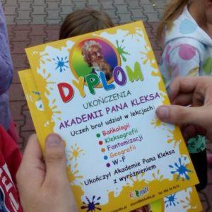 akademia pana kleksa atrakcje imprezy dla dzieci 1 300x300