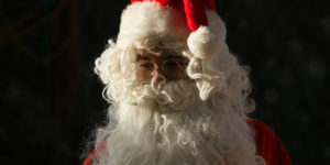 Detektyw Mikołaj atrakcje imprezy dla dzieci