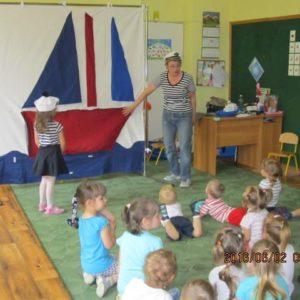dzien zeglarski w przedszkolu atrakcje imprezy dla dzieci 300x300
