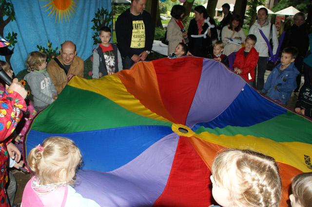 firmowe imprezy dla dzieci atrakcje imprezy dla firm