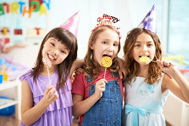 urodziny dla dzieci imprezy dla dzieci