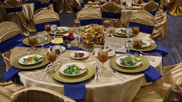 wigilijny bankiet catering atrakcje imprezy dla firm