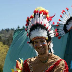 indianie i kowboje imprezy dla dzieci atrakcja iki studio 1 300x300